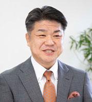 古東 裕康 代表取締役