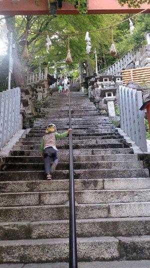 阿賀神社(別名・太郎坊宮)
