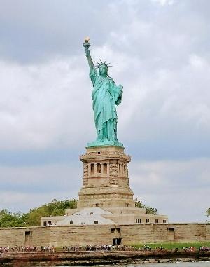 ニューヨークへ行ってきました!