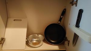 必要最低限のキッチン用品?