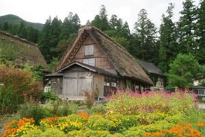飛騨高山〜バリアフリーの旅
