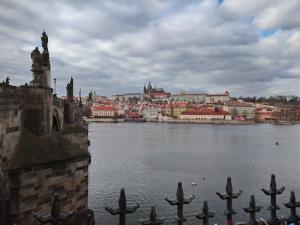 プラハの春(現地)