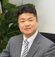 代表取締役 古東 裕康
